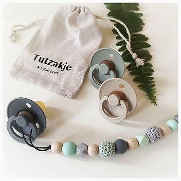 of 2_❤️Gratis tutzakje_💜€13 INCLUSIEF v