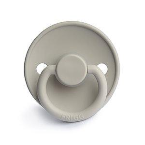 Frigg Silicone - Silver Gray