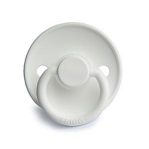 Frigg Silicone - Bright White