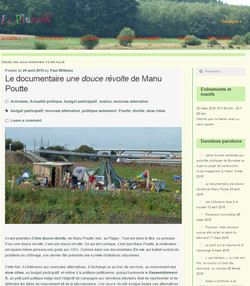 Le Plumitif (Blog)