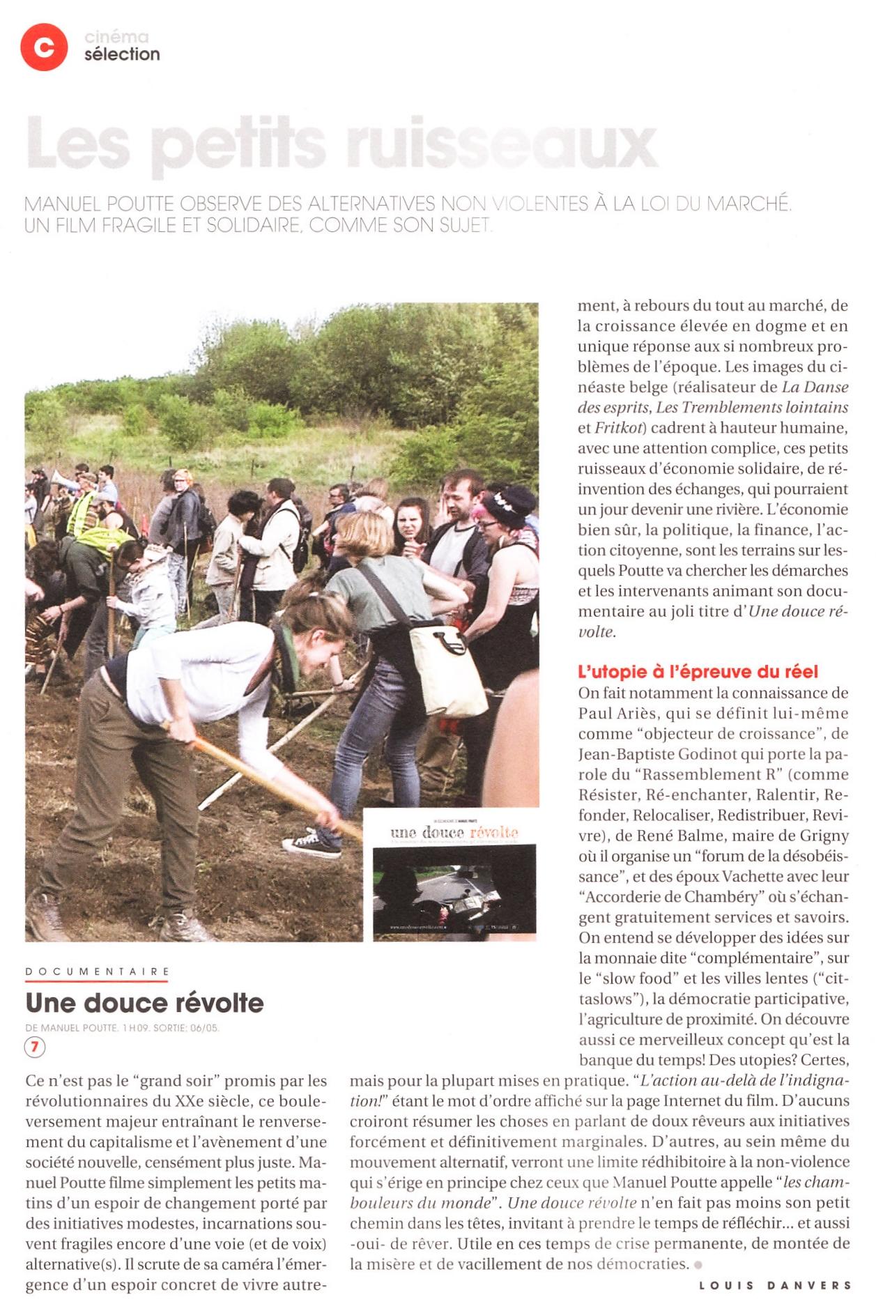 Focus Le Vif L'Express