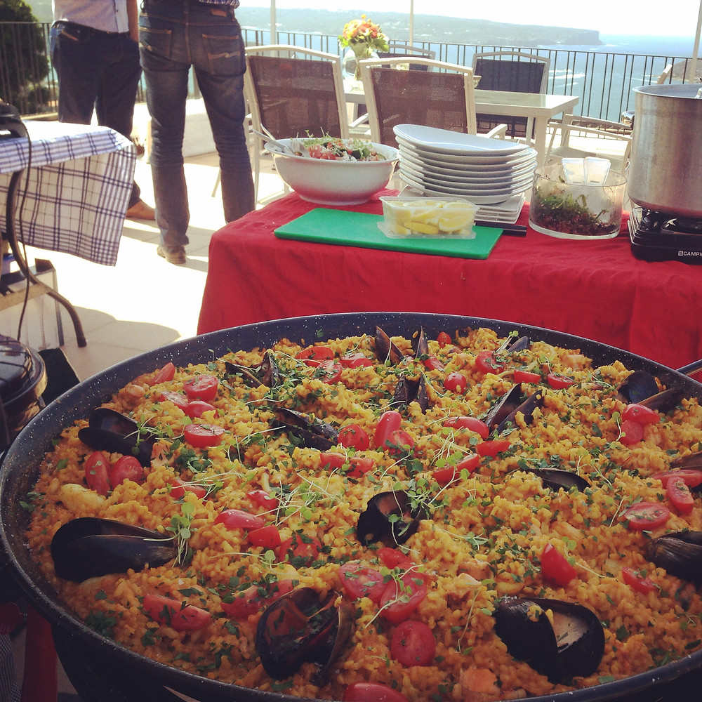 best paella in Sydney