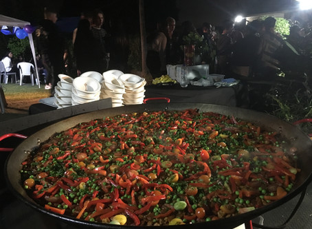 Paella Catering Sydney - Carlingford