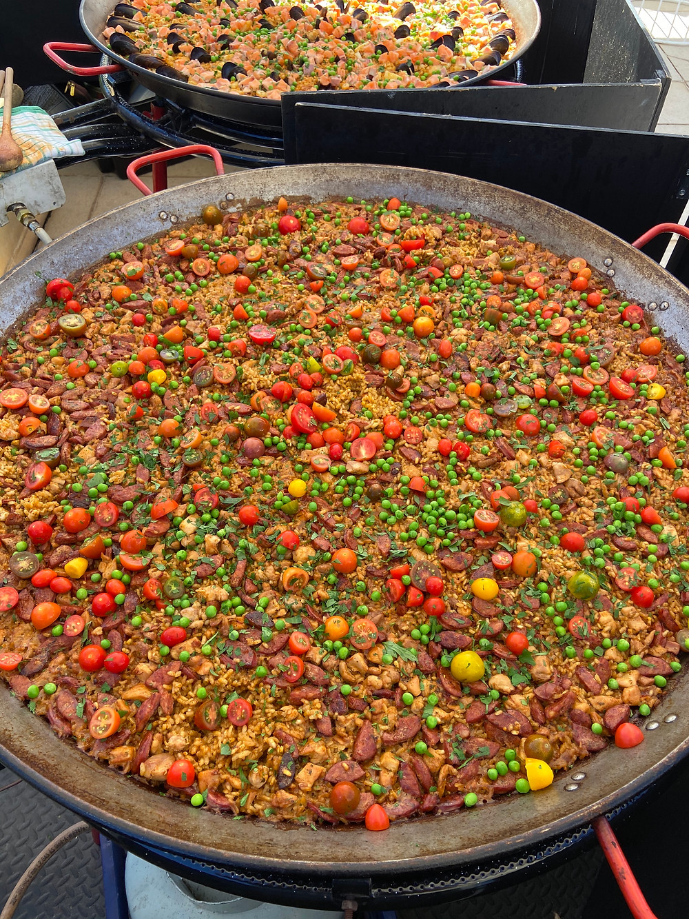 best paella catering company in Sydney