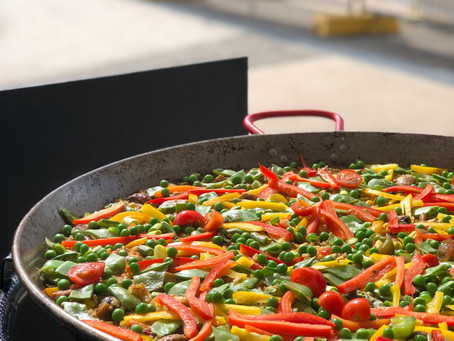 Paella Catering in Five Dock
