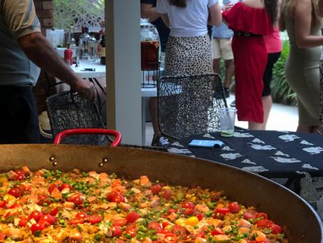 Sydney Paella Catering
