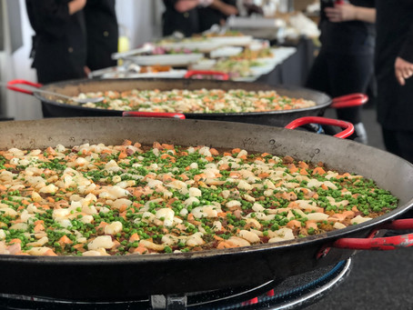 Paella Catering Sydney - our feedback