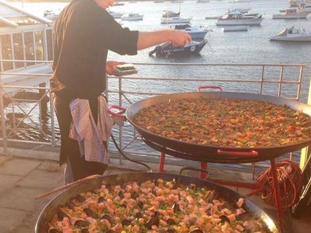 Paella Catering Sydney prices - Paella amor