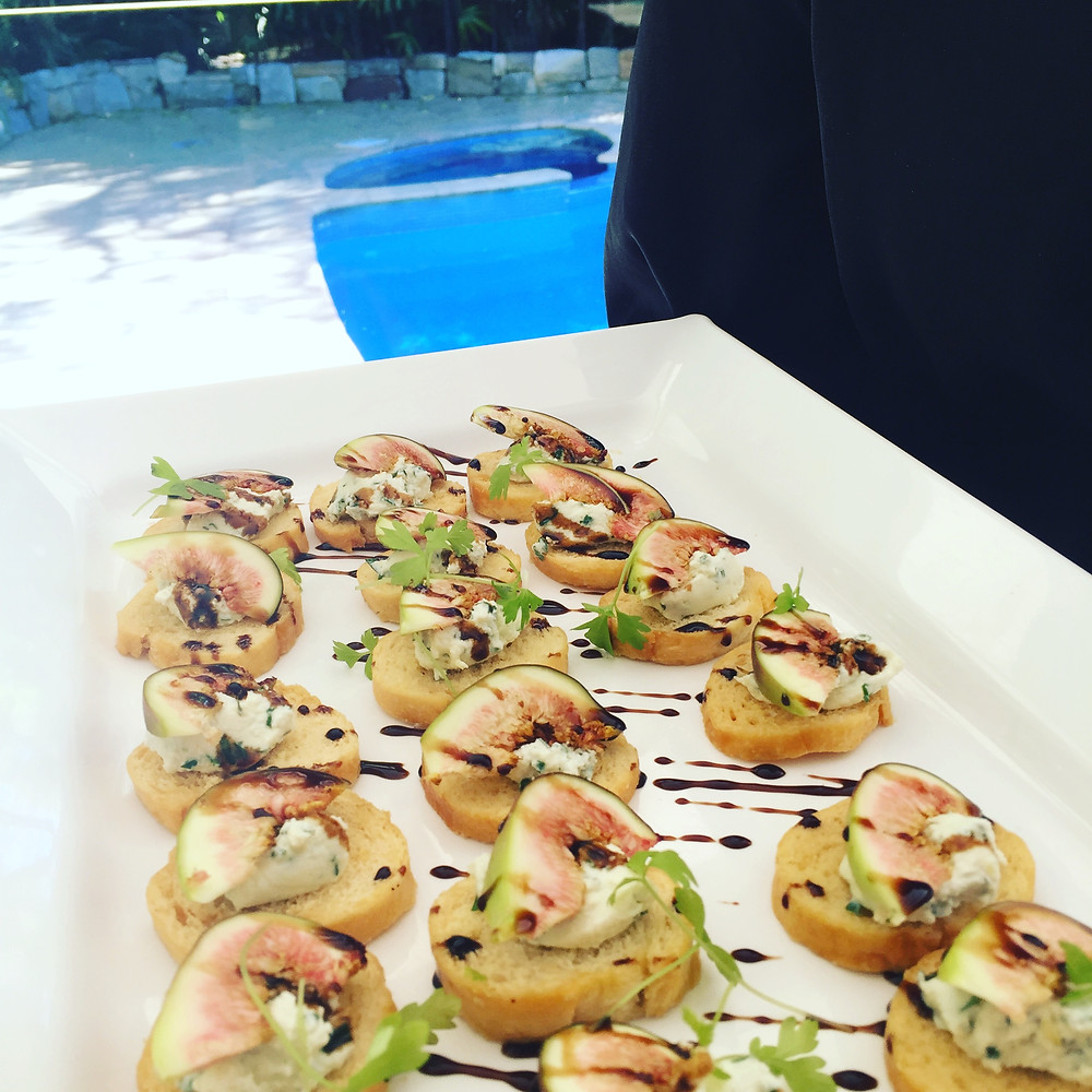 Christmas party catering idea Sydney