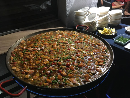 Paella Catering in Allambie Heights