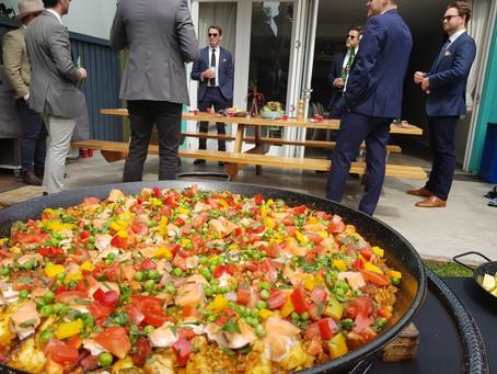 21st birthday catering ideas in Sydney