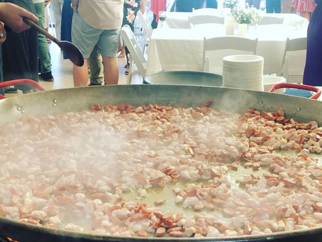 Paella Catering in Randwick, Sydney