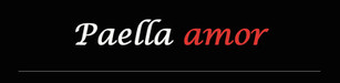 Paella Amor Logo