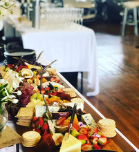 Cheese station catering Sydney