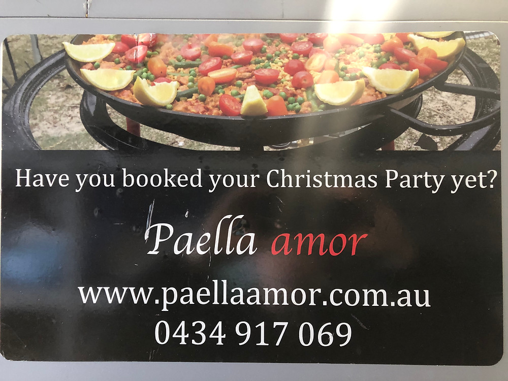 Corporate Christmas Party Catering