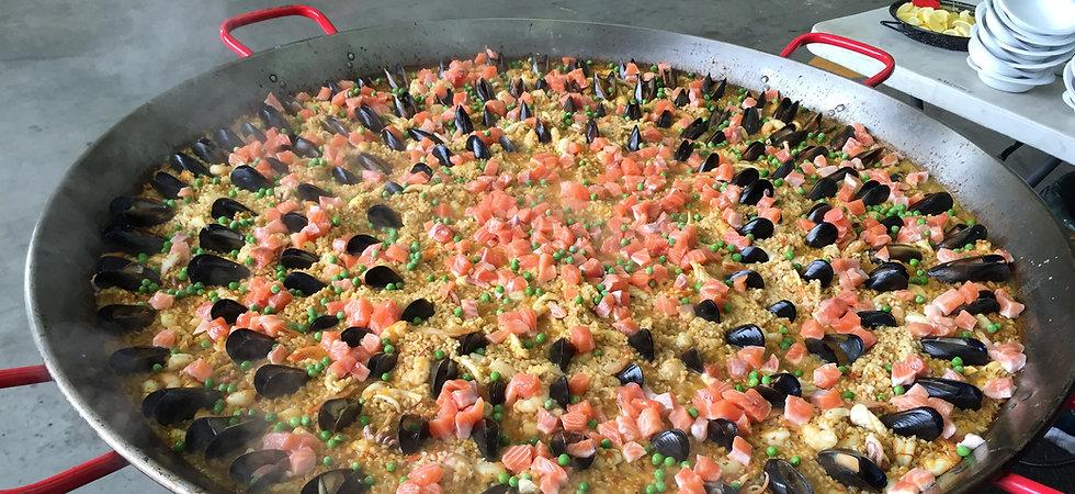 Paella Catering Sydney - FAQ