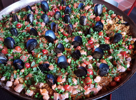 Paella Catering in Rose Bay - Eastern Suburbs