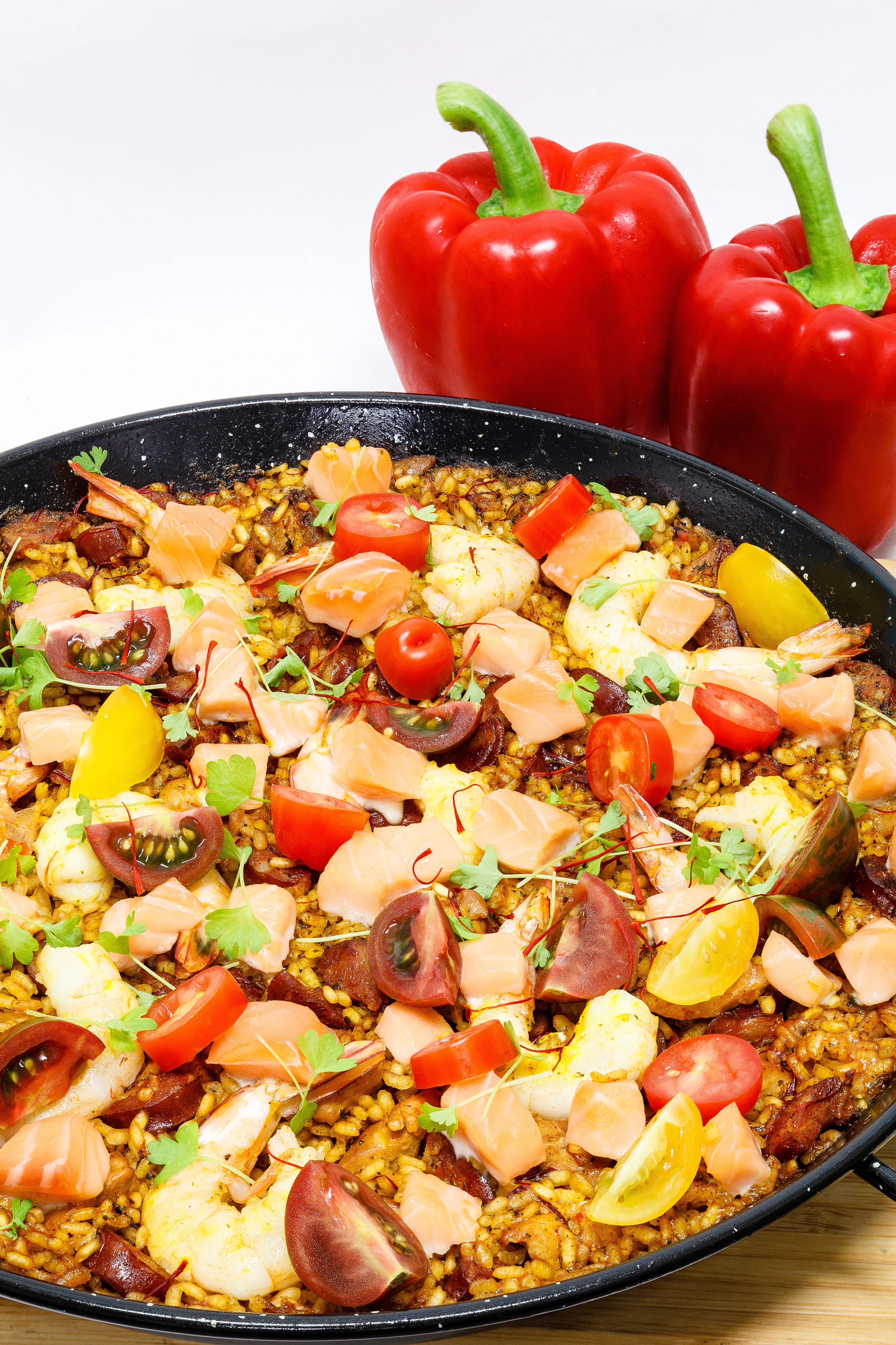Sydney Paella Catering Events