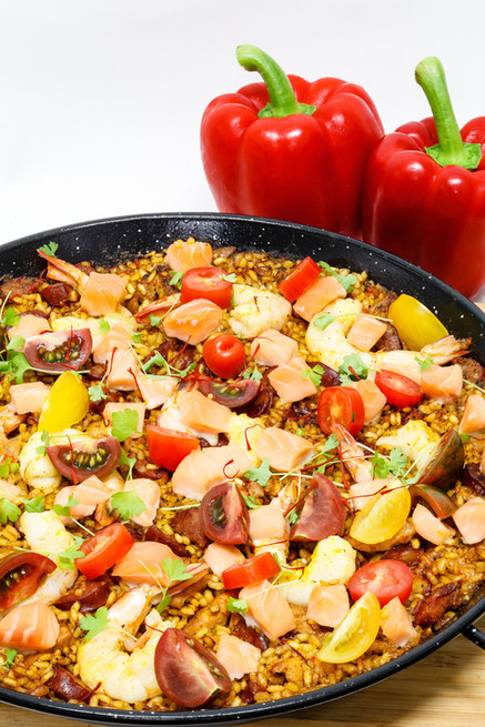 Paella catering Sydney, Spainsh paella catering Sydney.