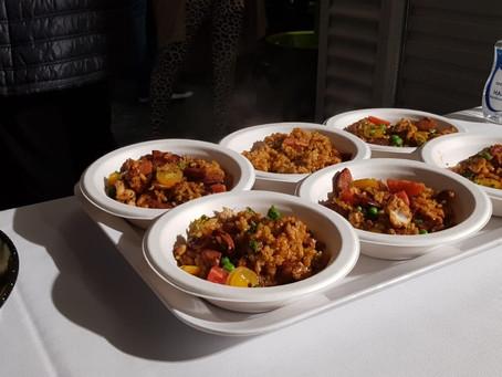 Paella Catering in Miranda