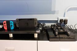 大量PS4,Switch Games