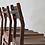 Thumbnail: Tab Dining Chair - Black Walnut