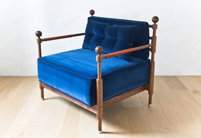 Ursa Chair