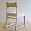Thumbnail: Tab Dining Chair - Bleached Oak