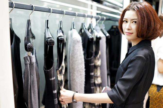 BOSS  Grand Opening全台首家女裝專賣店開幕活動