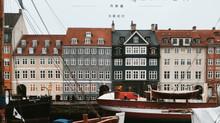 北歐紀行ー丹麥篇