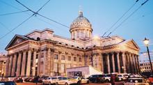 隱藏版俄羅斯ー聖彼得堡四個不可錯過的推薦地點(下)餐廳篇