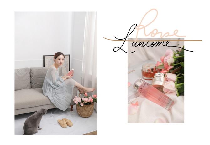 踏入玫瑰的頂級盛宴,蘭蔻Lancome絕對完美系列