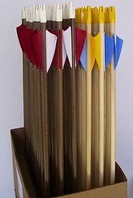 Poplar arrows