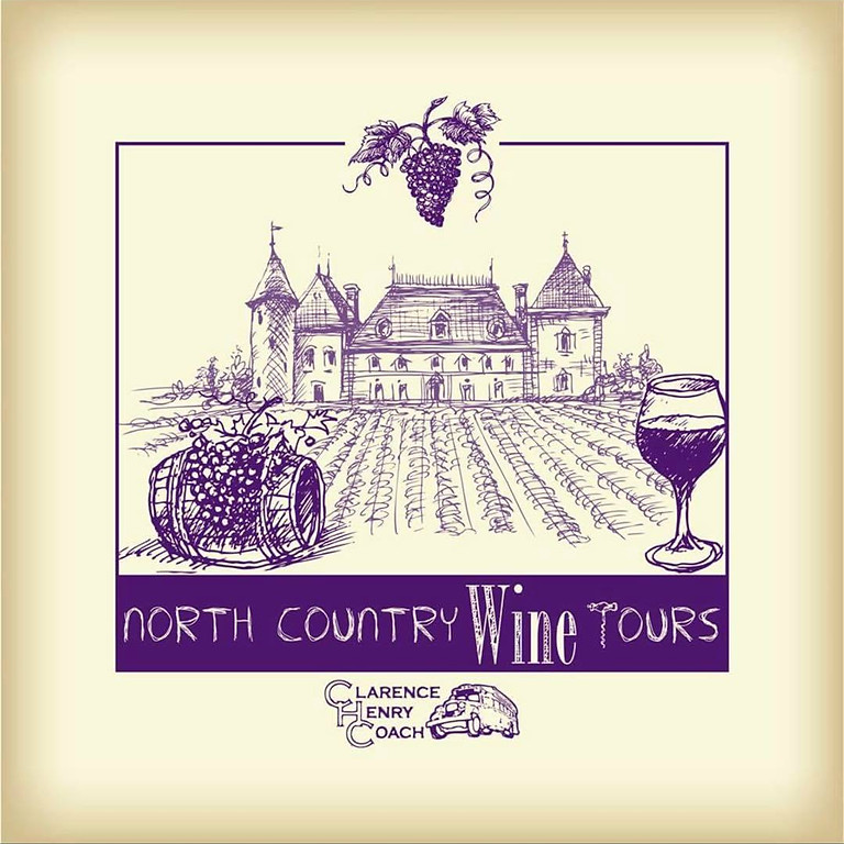 North Country Wine Tour - 2021 LAST CHANCE!