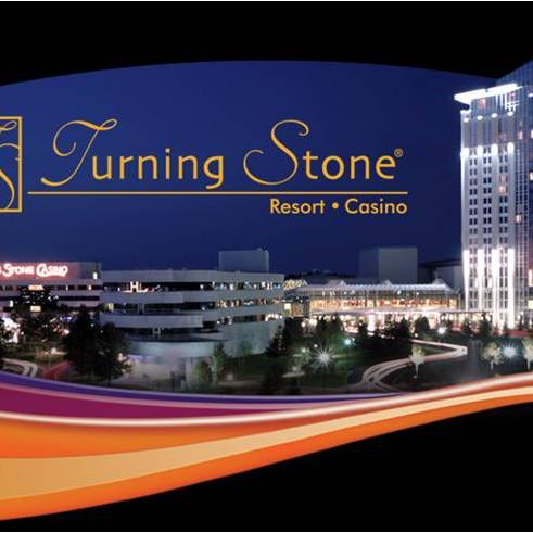 Turning Stone Casino - Maiden Voyage