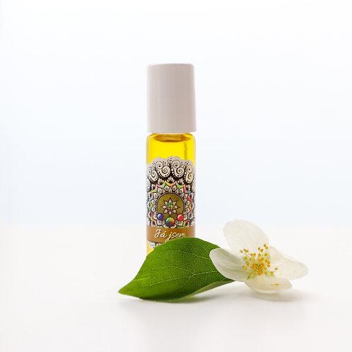 JÁ JSEM - olejový parfém - polodrahokam