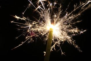 1/1 - Happy New Year
