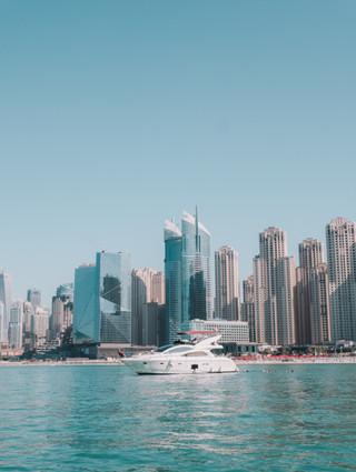 Luxury City Breaks
