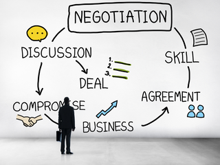 Improve Your Negotiation Skill