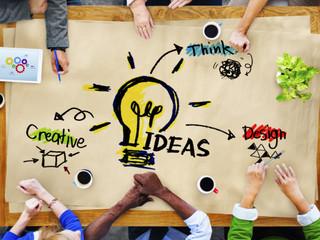 Kembangkan Kreatifitas di Tempat Kerja