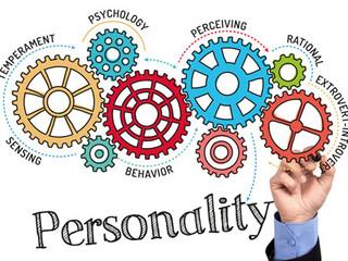Apakah Kepribadian Anda dan Saya?