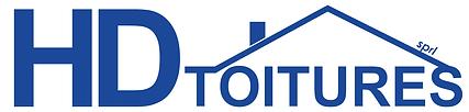 HD Toitures sprl Bertrix logo
