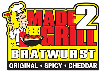 Made2Grill logo