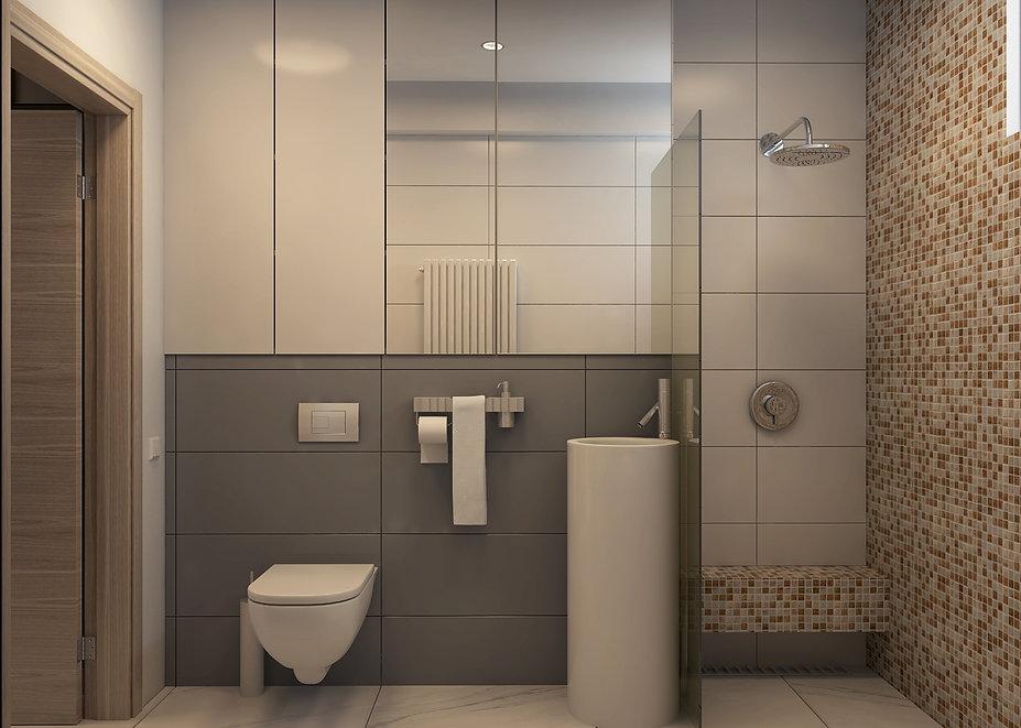 baie serviciu design interior ovidiu marian