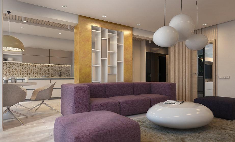 living bucatarie design interior ovidiu marian