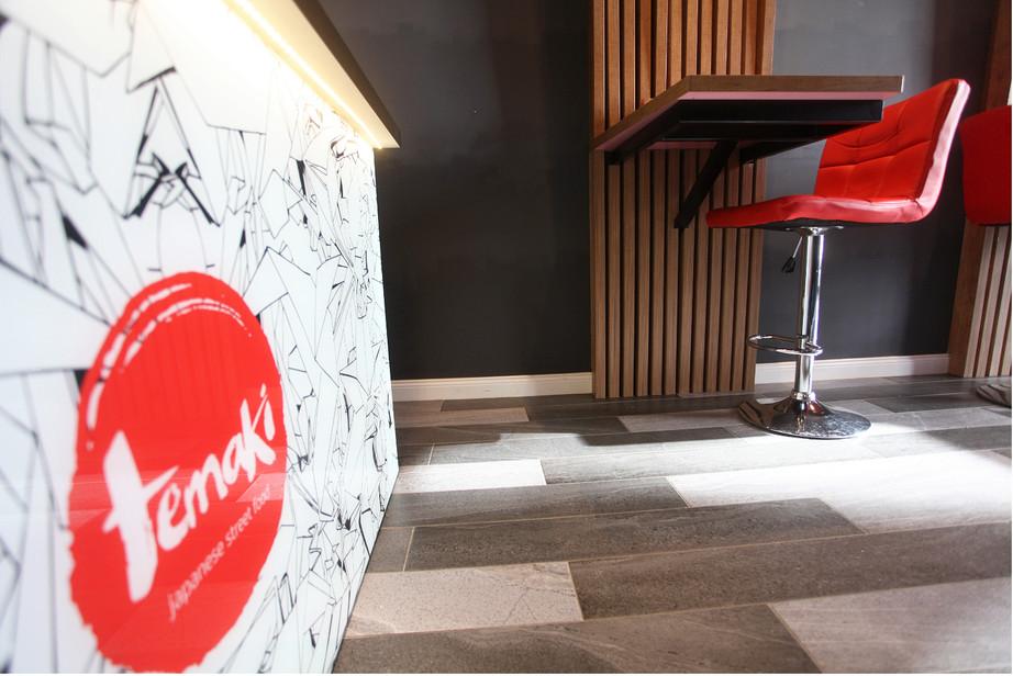 5 design interior temaki sushi cluj napo