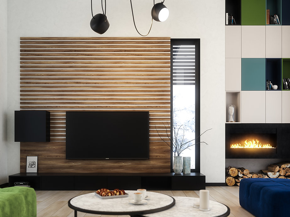 living design interior ovidiu marian