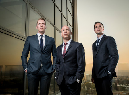 The Importance of Corporate Photography