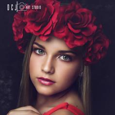 DCJ ART STUDIO INSTAGRAM: DCJ_ART_STUDIO