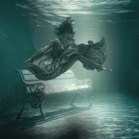 DCJ UNDERWATER PHOTOGRAPHY